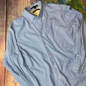 Tommy Hilfiger TLC The Lifetime Collar Shirt 17 XL
